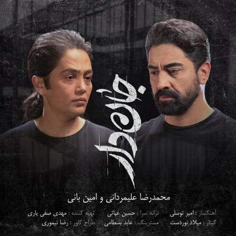 دانلود آهنگ جدید محمدرضا علیمردانی و امین بانی به نام جان دار